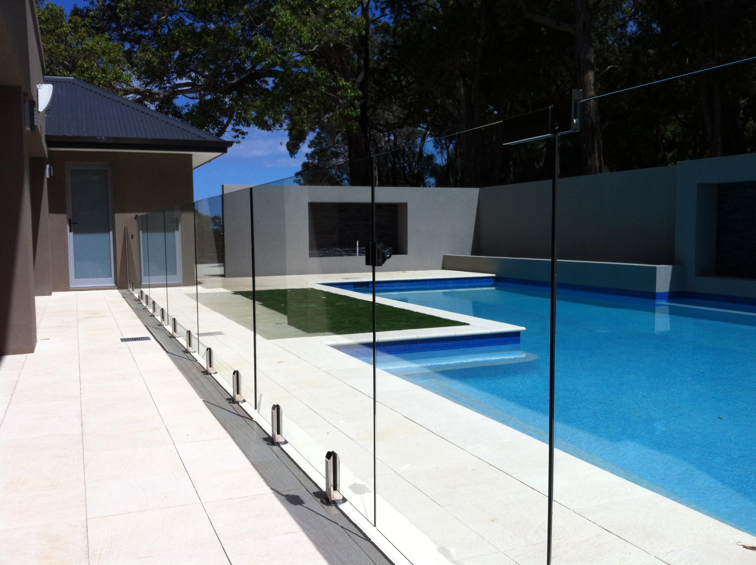 Pool Fencing Adelaide Articles Home Giraffe